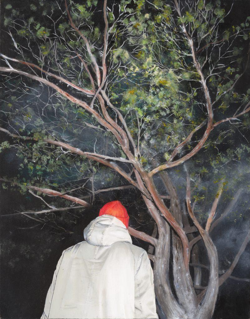 Roope Itälinna: Brushfire
